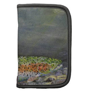 Rainbow trout organizers
