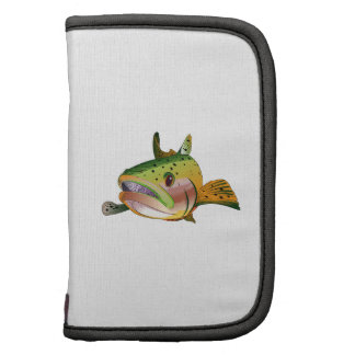 RAINBOW TROUT PLANNERS