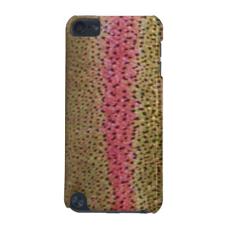 Rainbow Trout Skin iPod Touch iPod Touch (5th Generation) Case