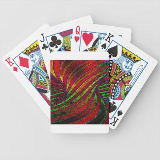 Rainbow Twister Card Deck