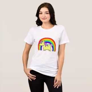 Rainbow Unicorn - Top