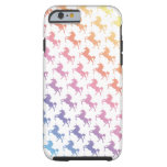 Rainbow Unicorns iPhone 6 Case