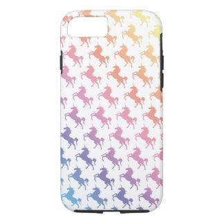 Rainbow Unicorns iPhone 8/7 Case