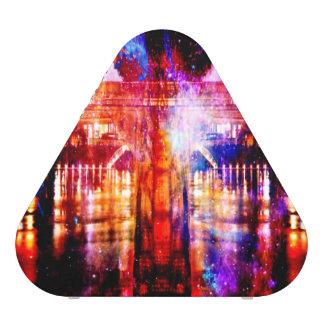 Rainbow Universe Bridge Bluetooth Speaker