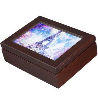 Rainbow Universe Paris Memory Box