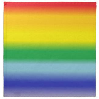 Rainbow v1 napkin
