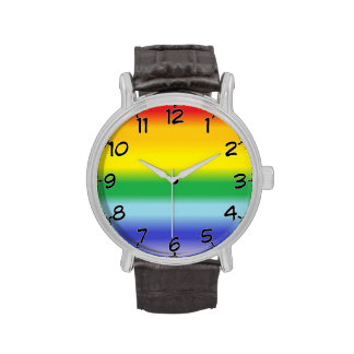 Rainbow v1 watch
