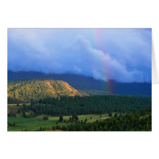 Rainbow Valley Landscape Cards