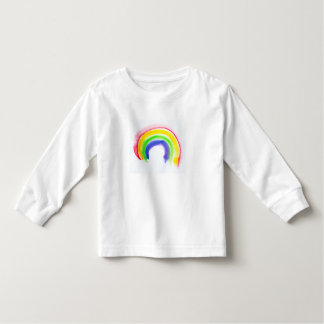 Rainbow w/ Logo T-shirt