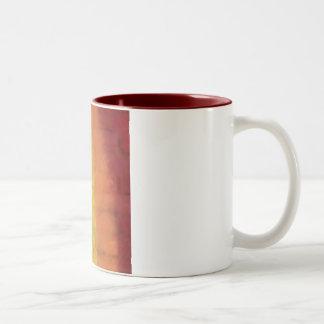 Rainbow Wall Mug
