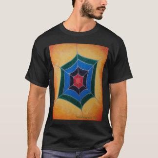 Rainbow Web T Shirts