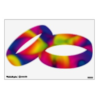 Rainbow Wedding Rings Design
