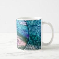Rainbow Whirlwind of Colors Coffee Mug