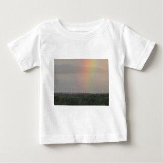 Rainbow & Windmills Tshirts