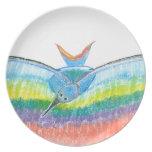 rainbowbird.jpg platos de comidas