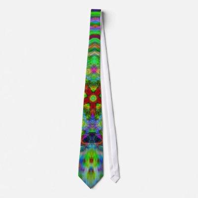 RAINBOWDELICA Tie tie