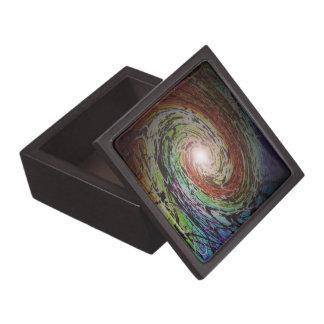 rainbowed black hole 5 premium gift box