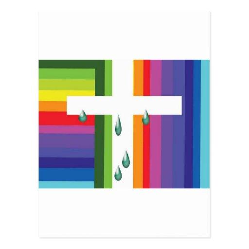 rainbowintears postales
