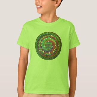 rainbowmessiahmandela1 T-Shirt