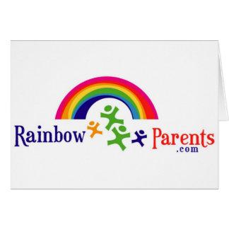 RainbowParents Card