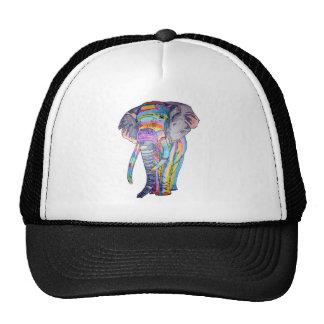 RAINBOWPHANT TRUCKER HAT