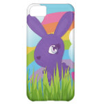 Rainbows and Bunnies iPhone 5C Cases