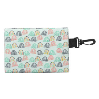 Rainbows and Unicorns Accessories Bags