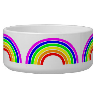 Rainbows Bowl