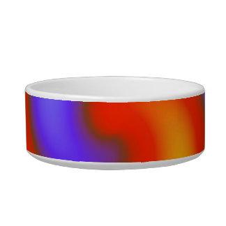 Rainbows Bowl