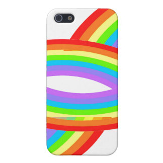 Rainbows Cover For iPhone SE/5/5s