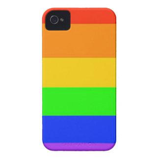 Rainbows Everywhere! iPhone 4 Cases