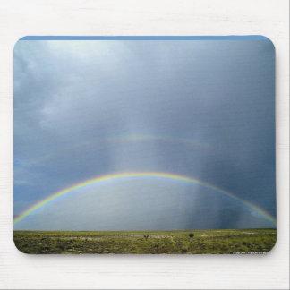Rainbows Mouse Pad