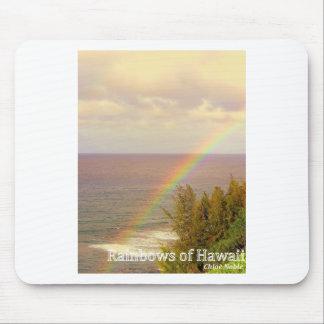 Rainbows of Hawaii Mouse Pad