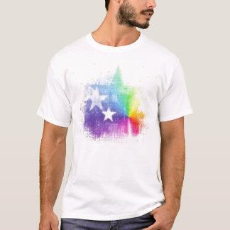 RainbowStar T-Shirt