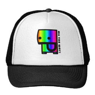 RainbowZee Trucker Hat