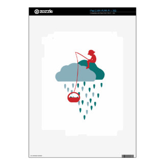 Raincatcher Skins For The iPad 2