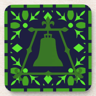 Raincross Tri Design Coaster