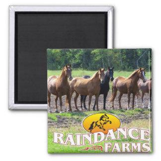 Raindance Farms Magnet
