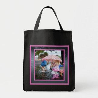 Raindancing Tote Bag
