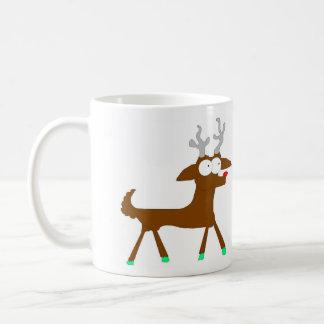 Raindeer!! Coffee Mug
