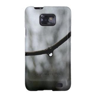 Raindrop Samsung Galaxy S2 Case