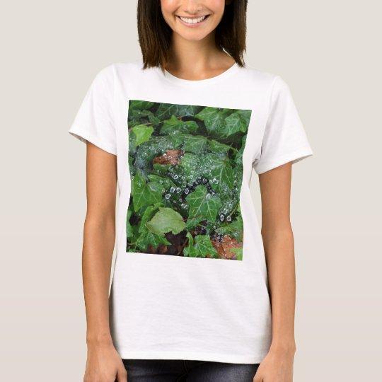 Raindrop Catcher T-Shirt