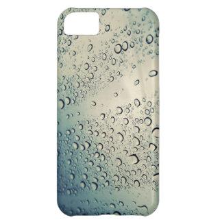 Raindrop Iphone Case Case For iPhone 5C
