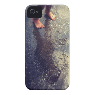 Raindrop iphone case (barely there)
