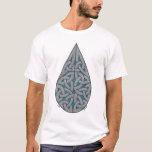 Raindrop shirt 1