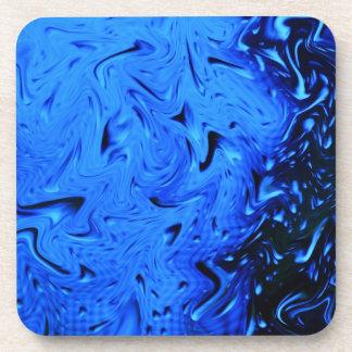 Raindrops by Shirley Taylor Coaster
