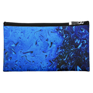 Raindrops by Shirley Taylor Cosmetic Bag