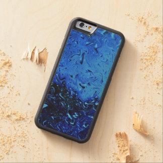 Raindrops Maple iPhone 6 Bumper Case