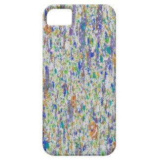 Raindrops iPhone 5 Case