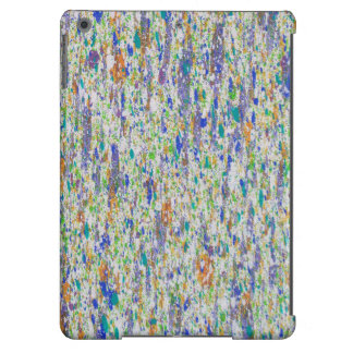 Raindrops Cover For iPad Air